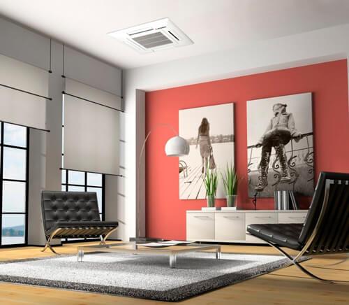 électricité résidentielle